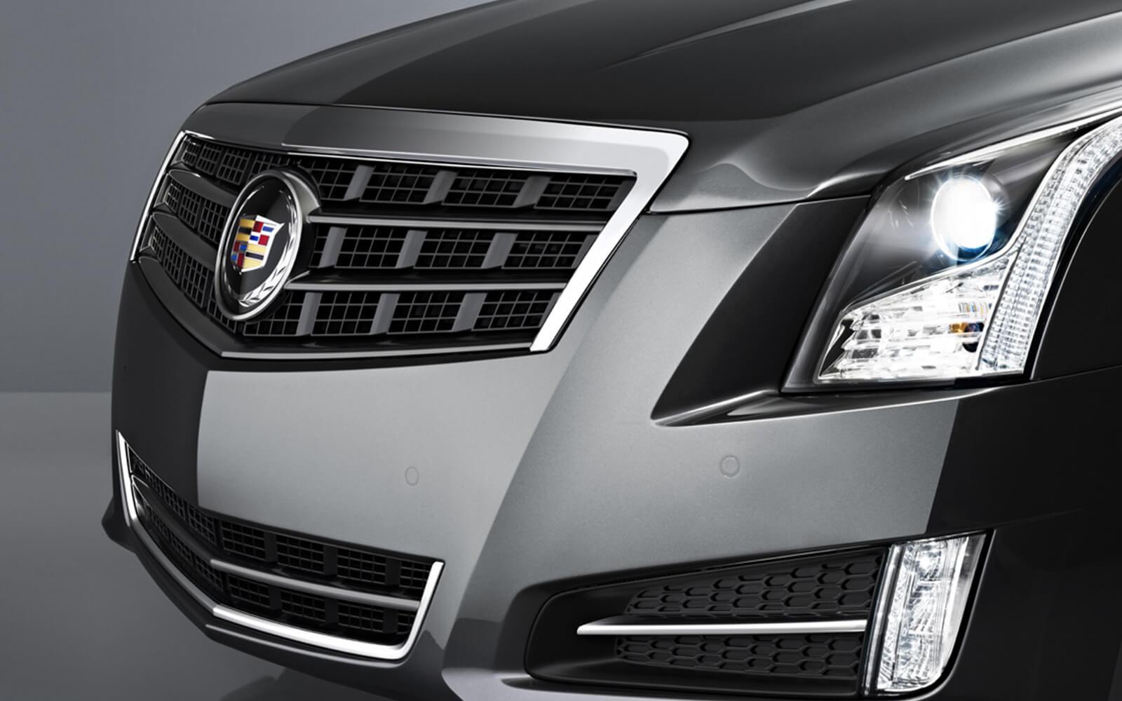 Cadillac #crossinghoricons