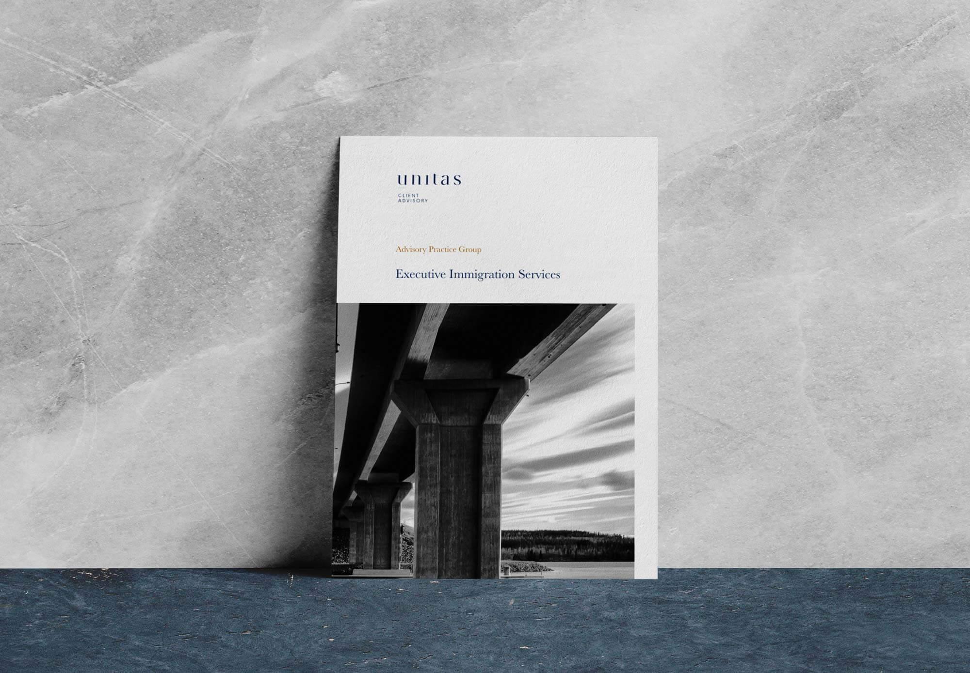 unitas-exec-cover